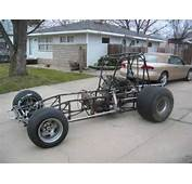 Street Legal Sprint Car Disassembledwmv  YouTube