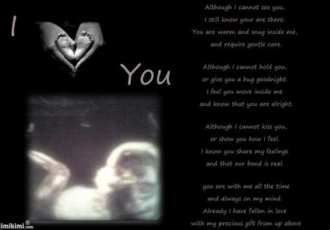 sweet quotes unborn baby lovely quotes