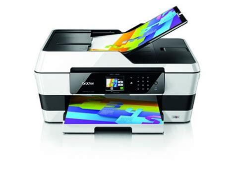 format ink adalah brother meluncurkan printer inkjet a3 multi fungsi terbaru