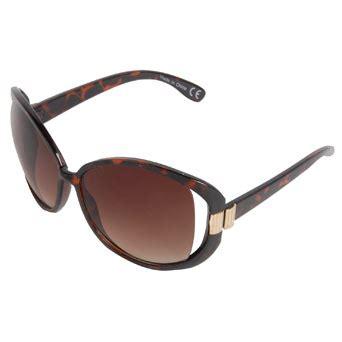 White 80s Plastic Sunglasses From Dorothy Perkins The Bag by Dorothy Perkins Sunglasses