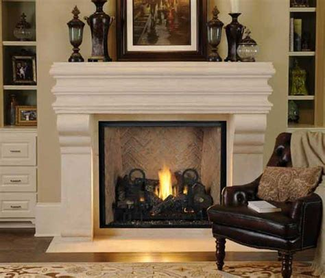 Lennox Gas Fireplace by Gas Burning Fireplaces Gallery Fireplace