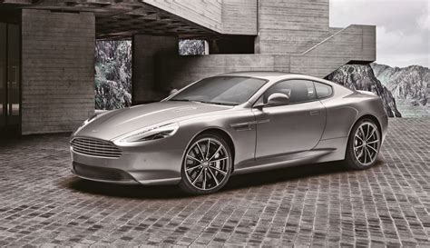 aston martin db9 custom 2016 aston martin db9 gt bond edition