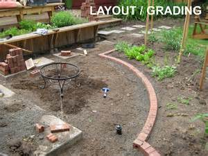 Decomposed Granite Patio Cost by Good What Is A Patio Home On Our Home Works Blog Archive