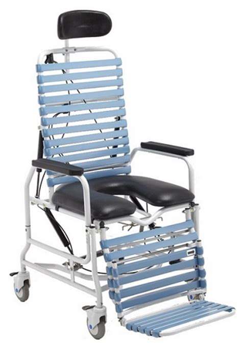 Used Commode Chair - shower commode chair special needs bathroom shower