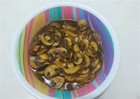 resep oseng jamur kancing oleh andina puspita cookpad