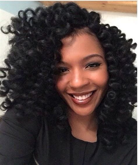 should you use human hair for crohching braiding super chic crochet braid styles with human hair