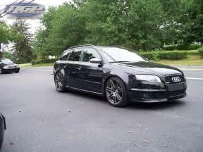 Audi A4 Rs4 Audi A4 B7 Rs4 Quattro