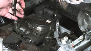 Ford 6 0 Hpop 7 3 Powerstroke High Pressure Location Get Free