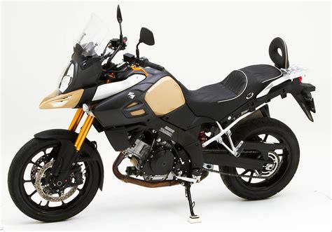 Suzuki V Strom 1200 Suzuki V Strom 1000 Desert Edition Extravaganzi