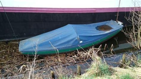 ijzeren roeiboot te koop vlet ijzeren roeiboot advertentie 458717