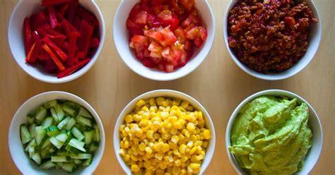 recettes cuisine l馮鑽e recettes de cuisine tex mex et de tortillas