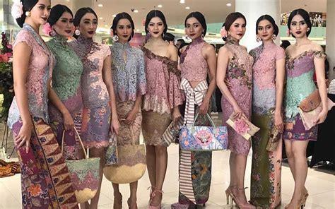 Foto Baju Muda model baju kebaya anak muda baju kebaya review