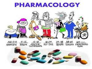 Pharmacologist Education by Introduction To Pharmacology