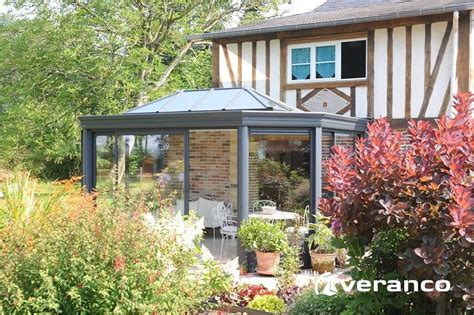 Veranda Sur Terrasse by V 233 Randa Sur Terrasse Couvrir Votre Terrasse Avec Une V 233 Randa