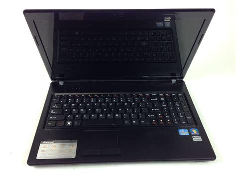 Laptop Lenovo I2 lenovo g570 i5 2 4ghz 4gb 750gb great condition no os
