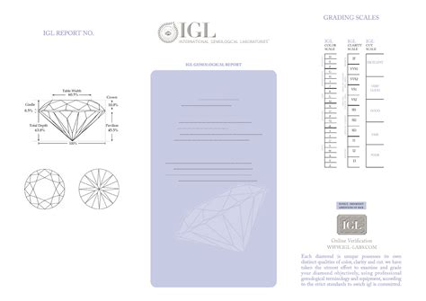 color cut clarity cut color and clarity chart exle for