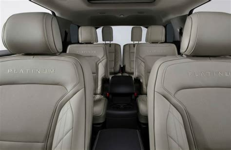 ford edge seating 3rd row does the ford explorer 3rd row seating