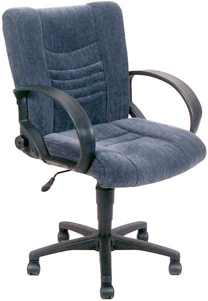 posturepedic office chair sealy posturepedic executive lowback office chair 957363