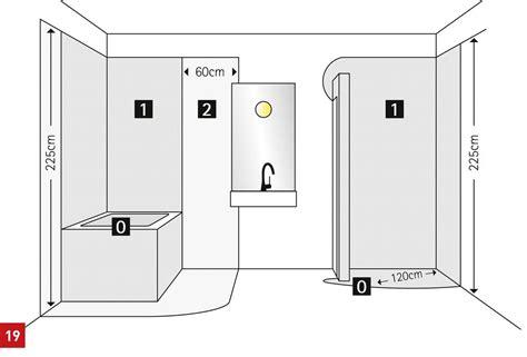 Vde 0100 Badezimmer by Din Vde 0100 Badezimmer Badezimmer