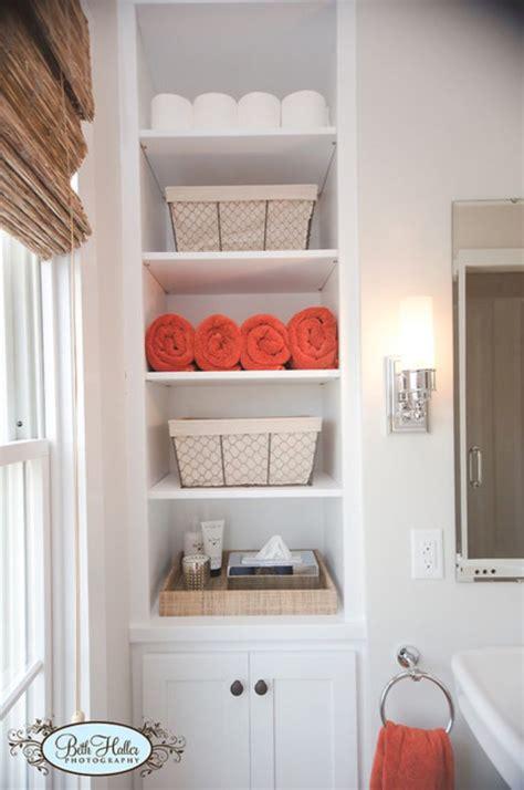 1000 ideas about organize bathroom closet on
