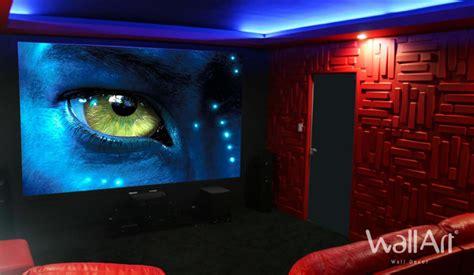d 233 coration salon cinema