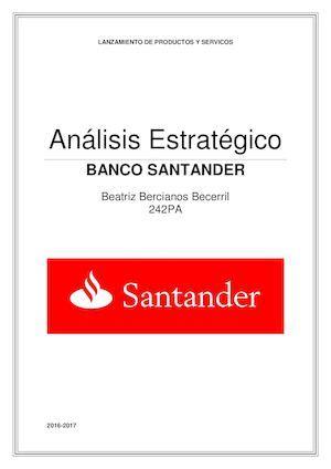 trabajar en banco santander calam 233 o trabajo banco santander