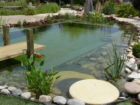 Backyard Que 24 Backyard Pools You Want To Them