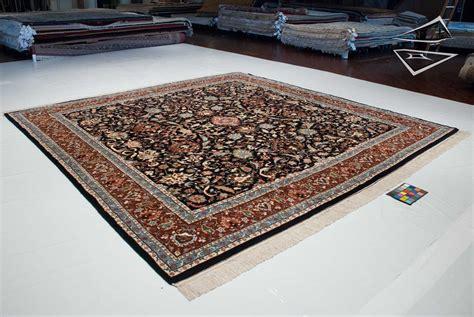 12 by 12 rug kashan design square rug 12 x 12