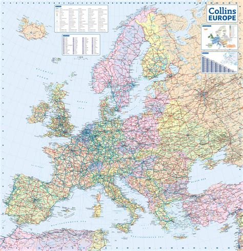 printable road maps of europe road map of europe suggests me
