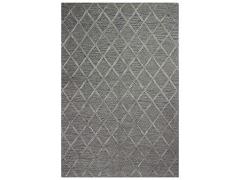 westwood accent rug bashian rugs westwood rectangular grey area rug r135