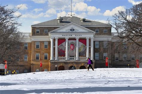 Of Wisconsin Mba 2016 Student Profiles Cohort by Of Wisconsin Act Scores Acceptance Rate