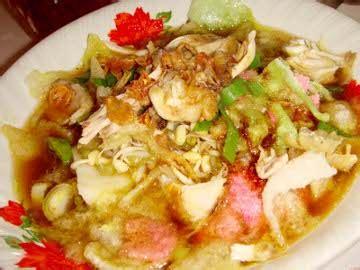 cara membuat soto ayam sokaraja resep membuat soto sokaraja resep cara masak