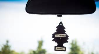Car Air Freshener Ingredients In Toxic Air Fresheners