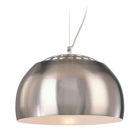 george kovacs pendant lighting george kovacs brushed nickel mini pendant light with bowl