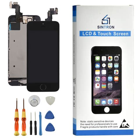 Fdt Iphone 5s sintron iphone lcd screen replacement guide