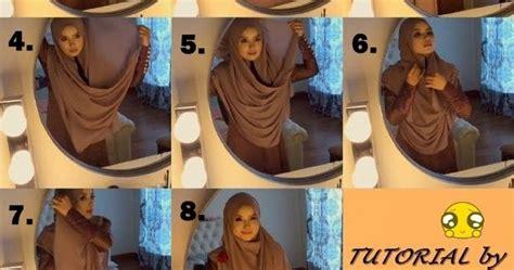 tutorial pashmina lebar tutorial memakai shawl labuh lebar dan panjang irine nadia