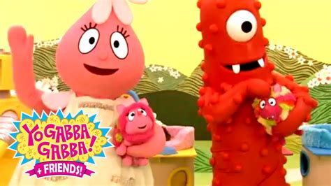 Gabba Gabba Gabba by Yo Gabba Gabba Episodes Hd A Promise To My Pet