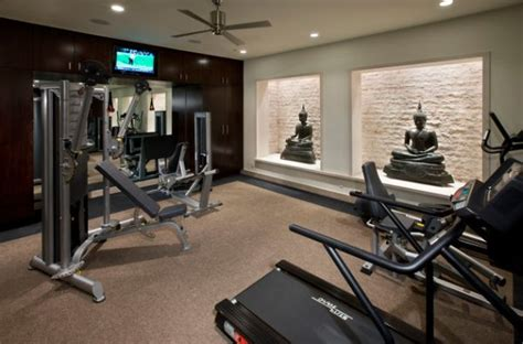 decorating home gym 70 home gym ideas and gym rooms to empower your workouts