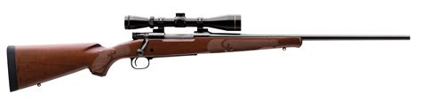 Winchester Model 70 model 70 featherweight
