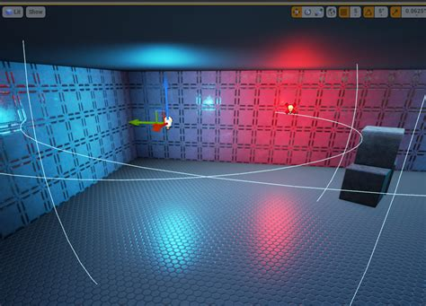 tutorial udk 2014 unreal engine 4 tutorial light will fall back to dynamic