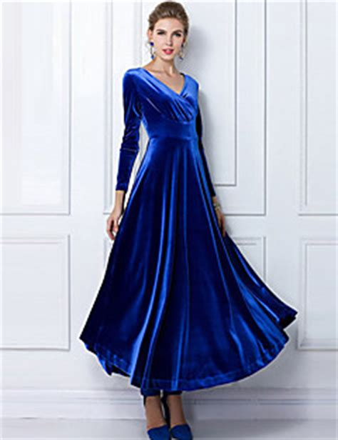 Saphira Maxi 02 elegante modische kleider i elegante modische