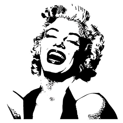 Big Lots Dining Room Sets by Marilyn Monroe Wall Art Marilyn Monroe Stencil Marilyn