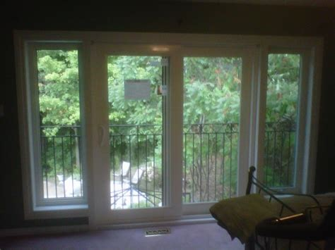 comfort windows and doors door installation barrie newmarket garden doors
