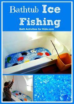 bathtub fishing game bathtub fishing make your own fishing game fishing