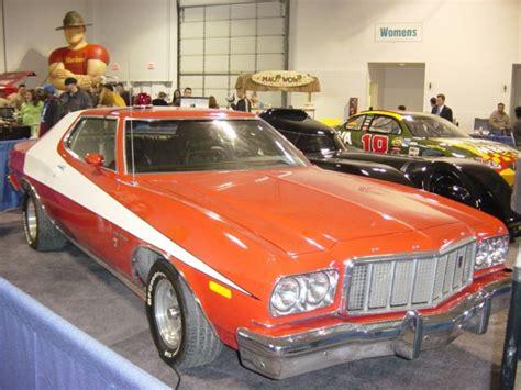 Starsky And Hutch Movie Car Starsky And Hutch Gran Turino 1 Movie Cars Car