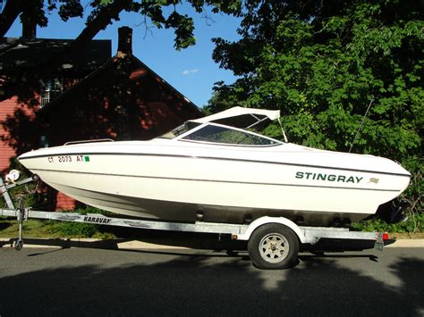 bowrider boats ratings stingray 190 rs bowrider 1997 for sale for 1 boats from