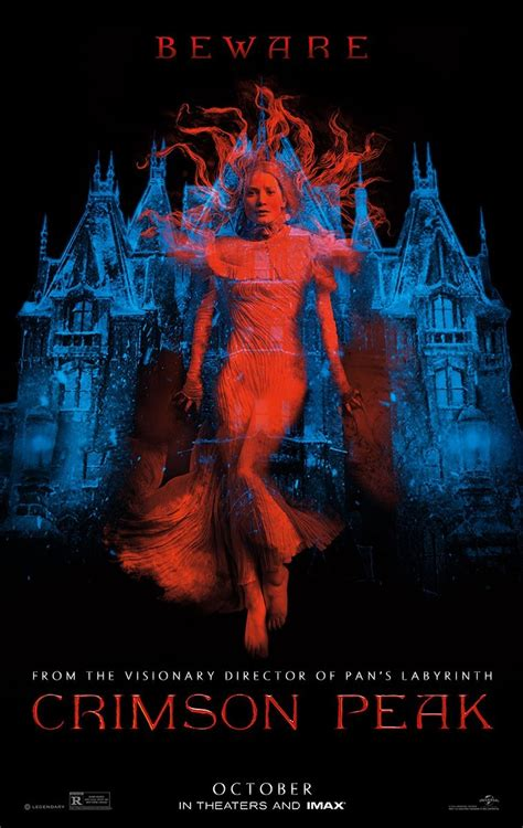 crimson peak crimson peak picture 2