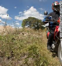 overkill the race to save africa s wildlife books road bikers race to save lives in rural africa cnn