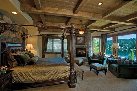 dream master bedroom dream master bedroom log cabins and such pinterest