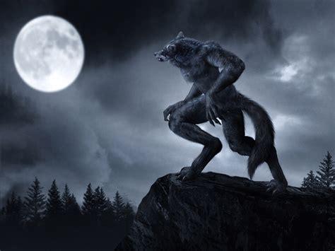 Werewolf werewolves photo 12640996 fanpop